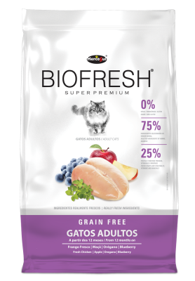 Biofresh for Cats | Super Premium