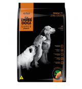 SENIOR 7+ ALL BREEDS – CHICKEN AND GREEN TEA