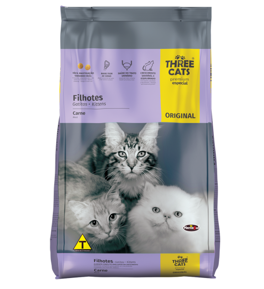 ORIGINAL KITTENS - MEATS